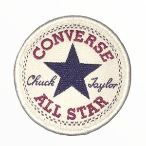 Converse All Star Chuck Taylor Patch